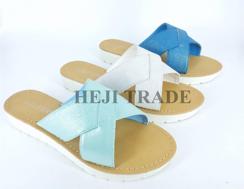 Women's Sweetyy Flat Sandal