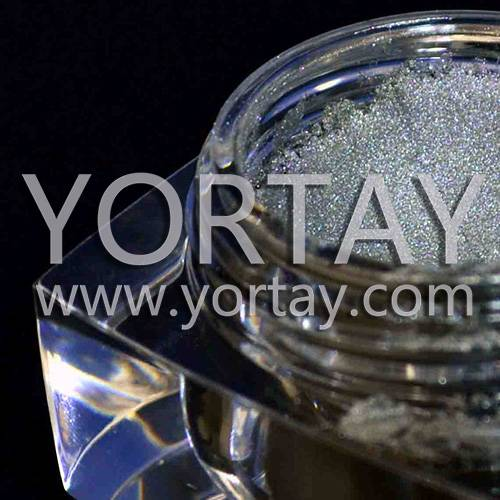 Crystal Effect Mica Titanium Pearl Pigment for Coating