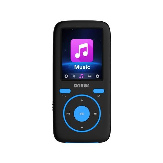 O27 ORIVER Bluetooth MP4 Player