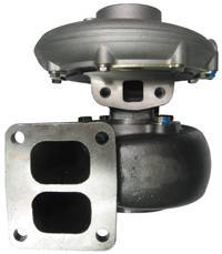 Turbocharger 3LM319