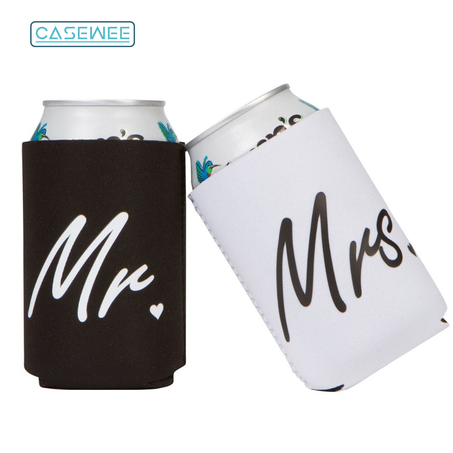 Casewee Neoprene Can Cooler