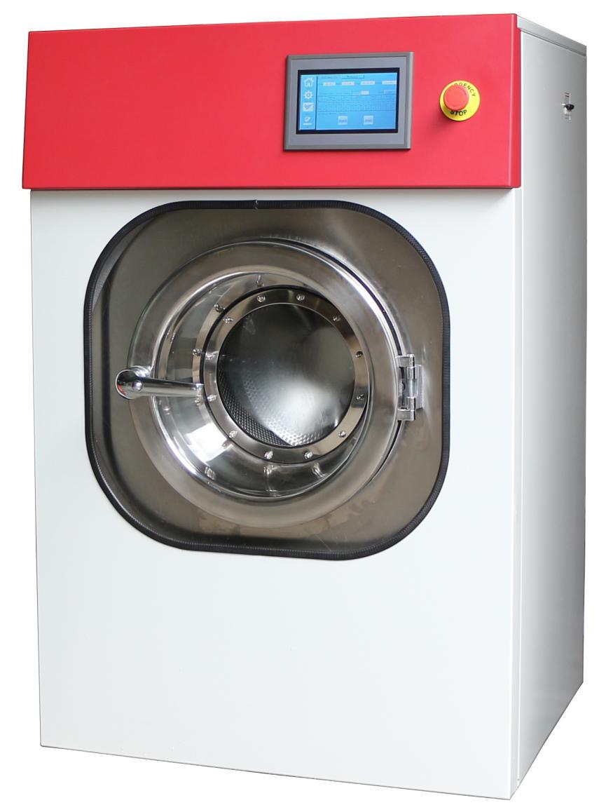 EQUIPMENT DETAILS OF FABRIC SHRINKAGE TEST MACHINE(AUTOMATIC WASHER)