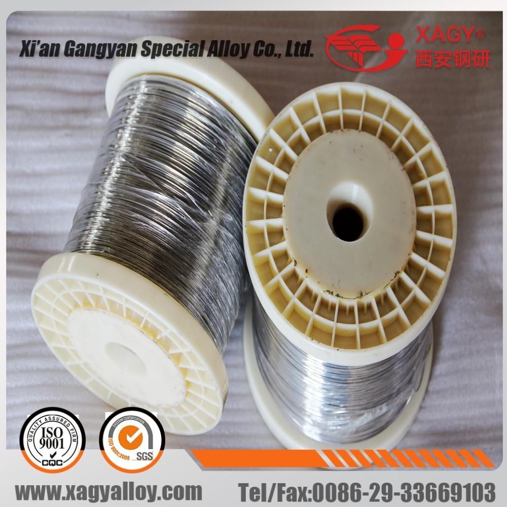AMS 5225 precision alloy Ni-span C 3J53