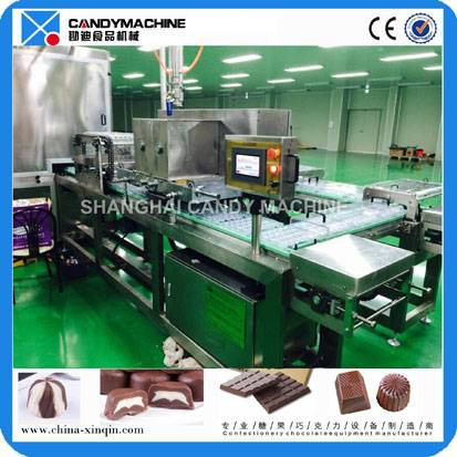 Chocolate molding machine with best price