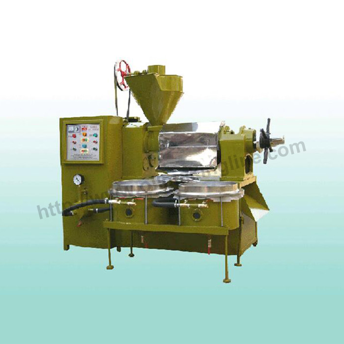 Edible Oil Extraction Machine with Filter YS - 95A