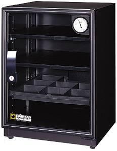 Dry Box, camera, lenses, accessories, DX-76 Eureka Auto dry cabinet
