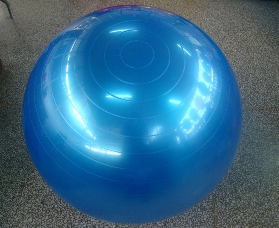 Large Fitness Ball for body building