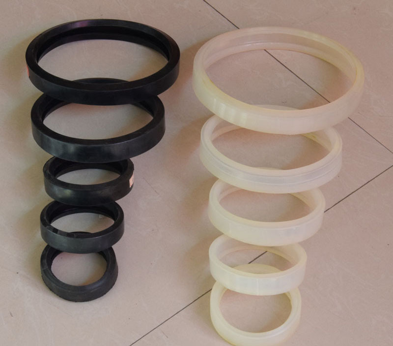 Rubber Gasket for Concrete Pumping Pipeline