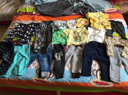 used children summer clothes used clothes sale high quality second hand clothing