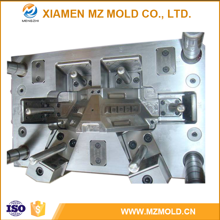 High Precise Plastic injection Mud Mold
