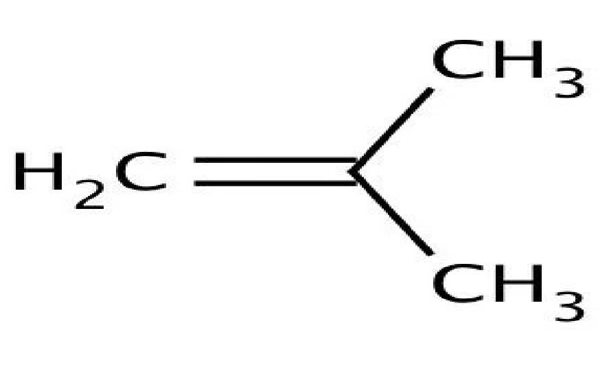 Isobutylene