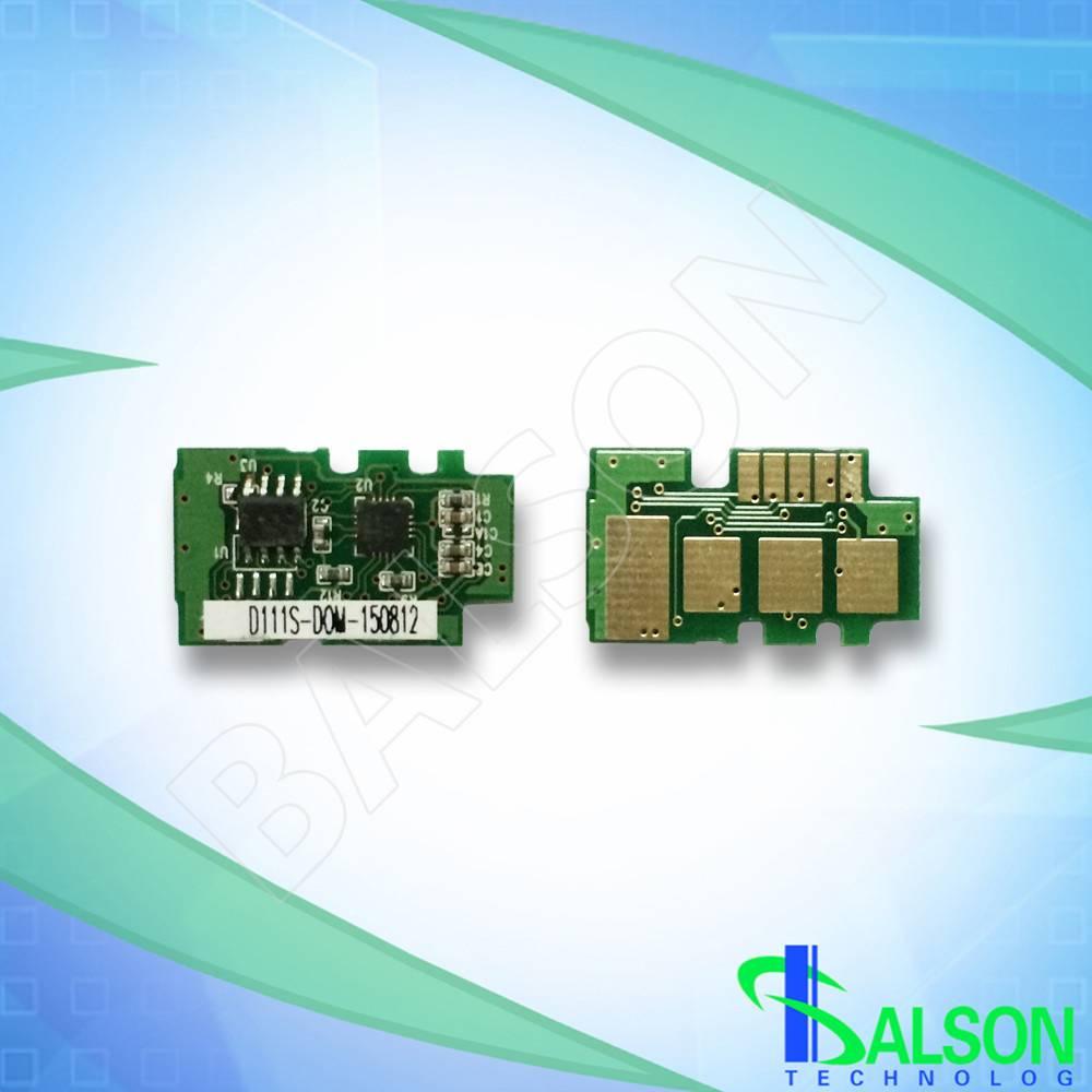 Toner Chip Reset For Samsung MLT-D111S Cartridge Laser
