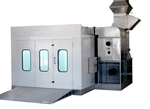 Garage Equipment Paint Booth Spraying Booth