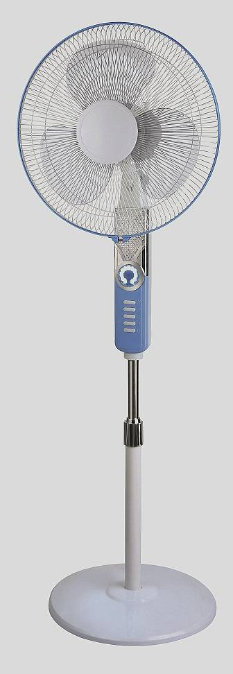 16 inch electric stand fan DC fan