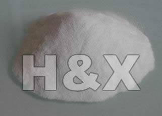 white fused alumina grain size and micropowder