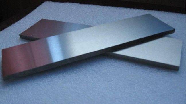 Tungsten Titanium (WTi) alloy sputtering target