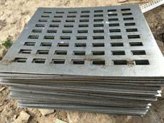 factory price Square shape wire Mesh for restaurant,
