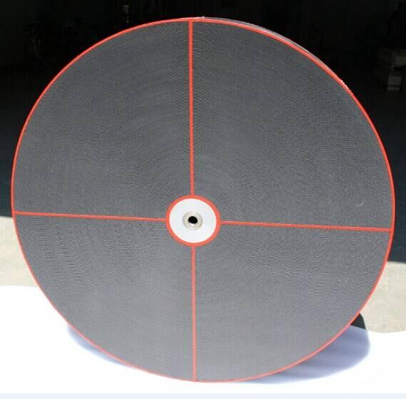 Desiccant Wheel