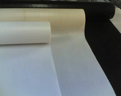 Heat resistance ptfe teflon coated fiberglass fabric
