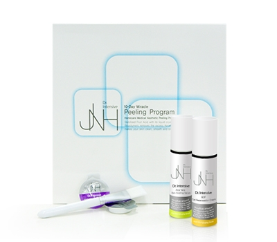 JNH Dr. Intensive 10-Day Miracle Peeling Program (HS330499)