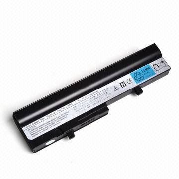 Good Quality Laptop Battery Replacement for Toshiba Mini NB300/NB305/PA3782-1BRS