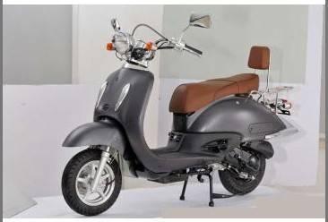 Electric Scooter,800W,1000W, TDRNO-014
