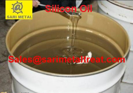 silicon oil on sale good price