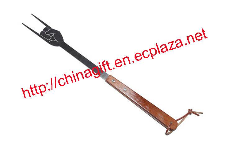 BBQ Rocking fork