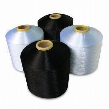 50D to 3600D PP Twist Yarn for Weaving Ribbon