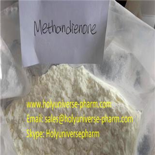 Methandienones Cas No.72-63-9 Dianabols