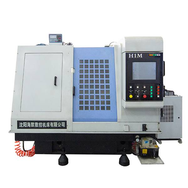 Single surface grinding machine __Hermos grinding equipment