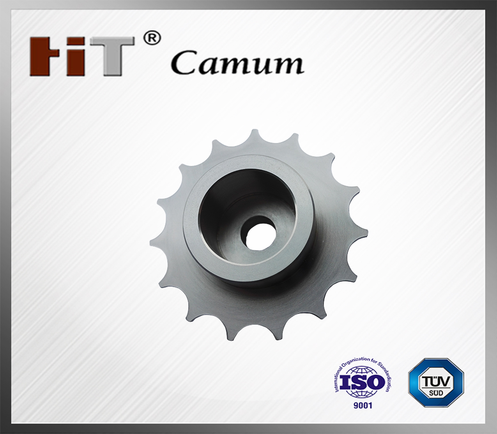 Custom-made stainless steel cnc milling part