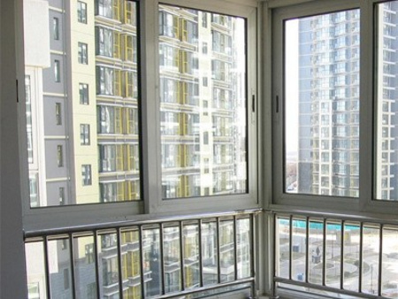 Offer hot sale commercial engergy saving double glazed aluminum sliding window