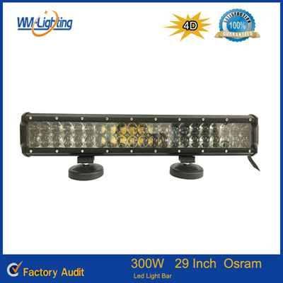 29 inch 300w led light bar Osram