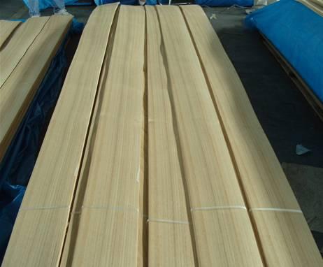 chestnut veneer