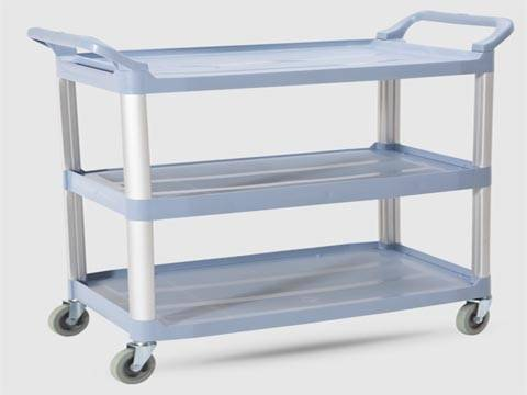 Restaurant Food Service Carts || Service Trolley || Service Truck