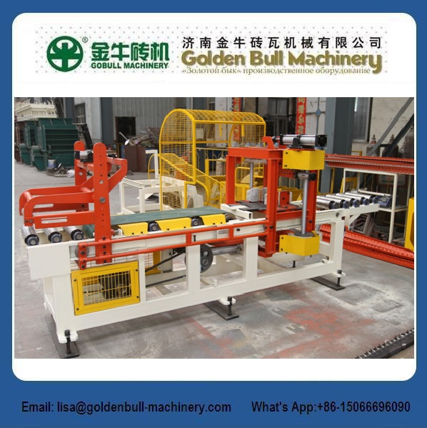 ZQPH36 Brick Cutting Machine