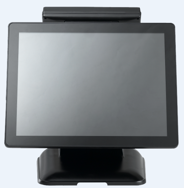 S320 15'' touch terminal