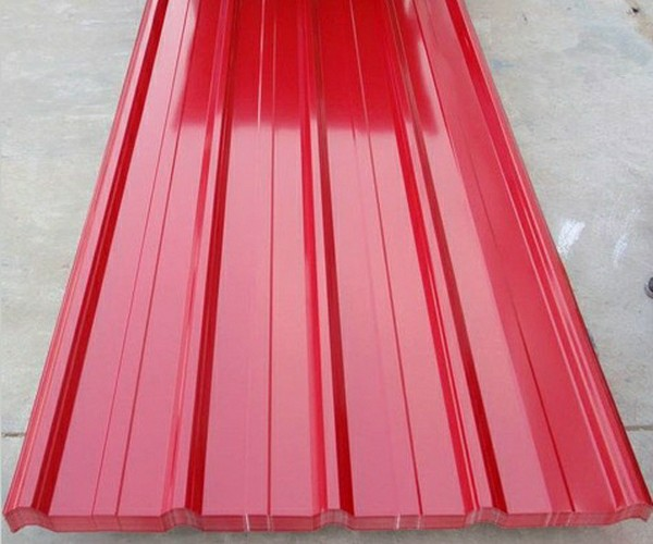 Gi/Gl/PPGI/ Roofing Steel Sheet