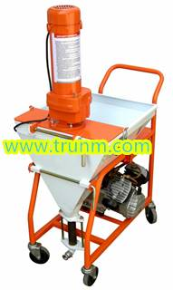ASpro N1 Putty Sprayer