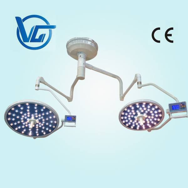 Newest design LED surgical lamps