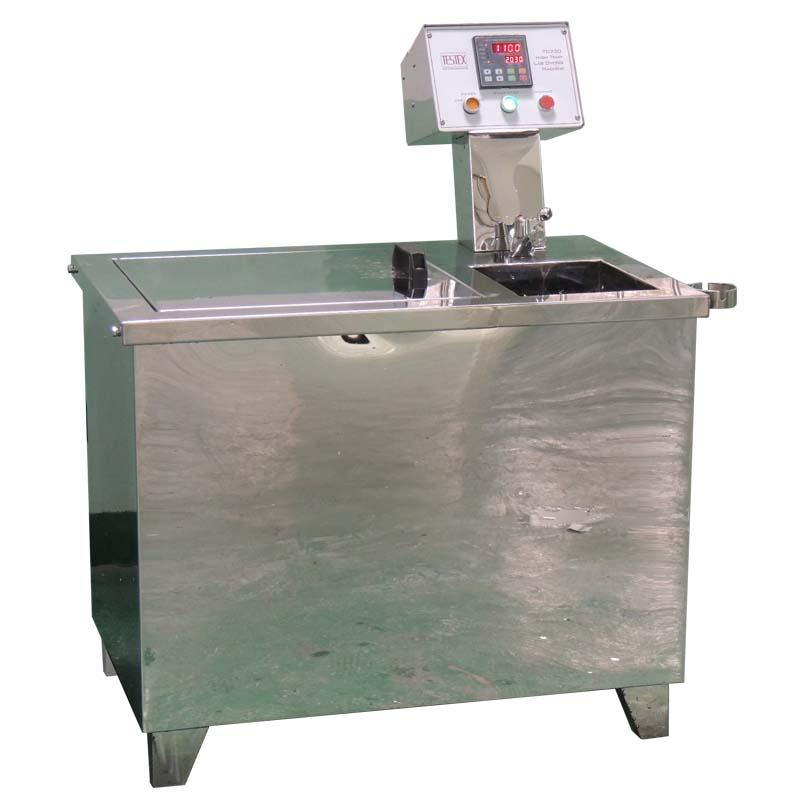 High Temp Lab Dyeing Machine (TD220)