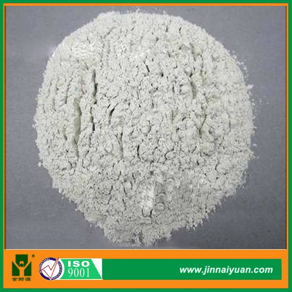 Good Wettability Refractory Material for EPC Casting