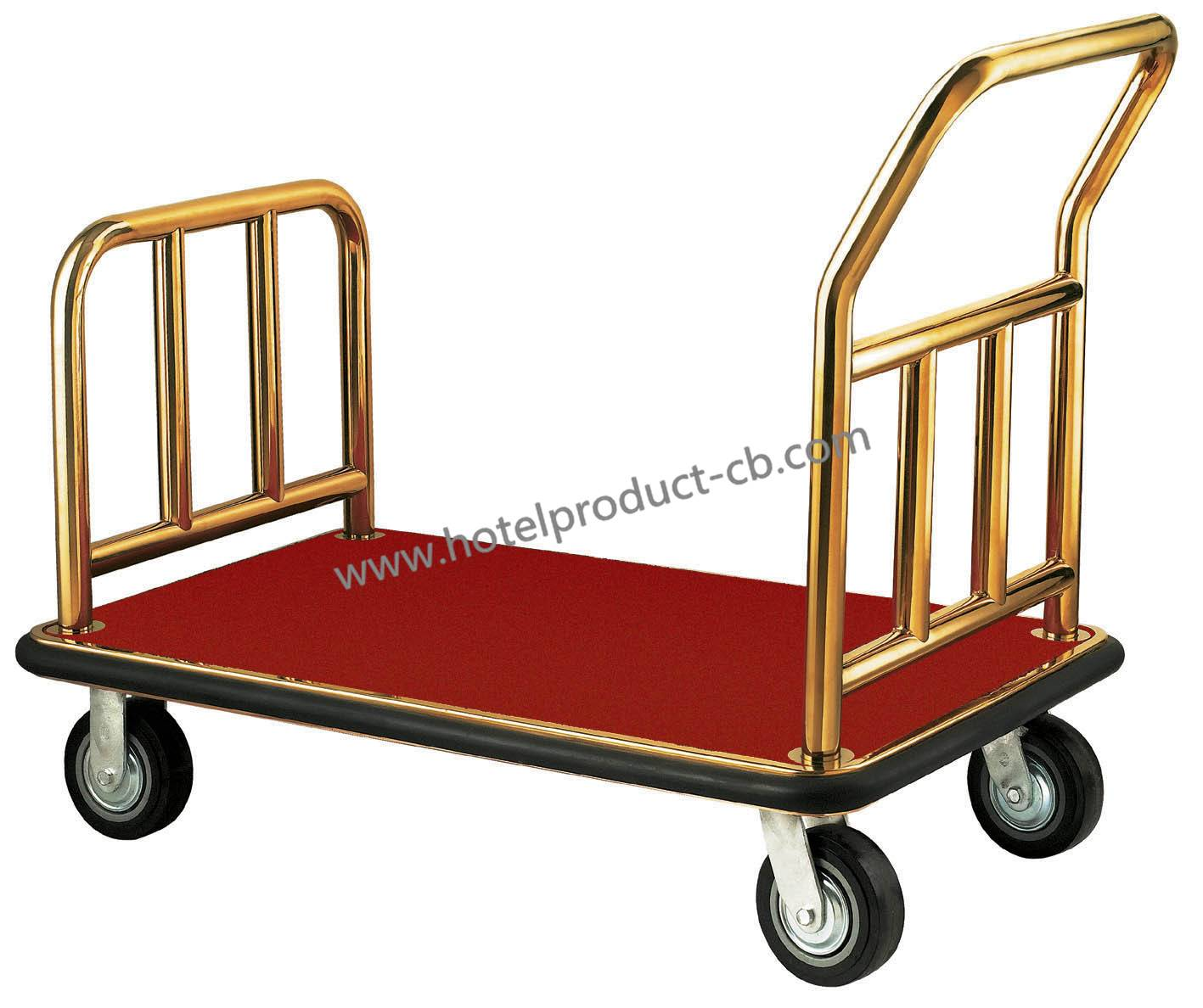 high quality hand trolley manufacture