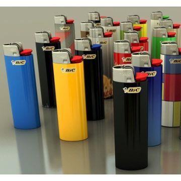 High Quality BIC Lighters J26/ J25 /