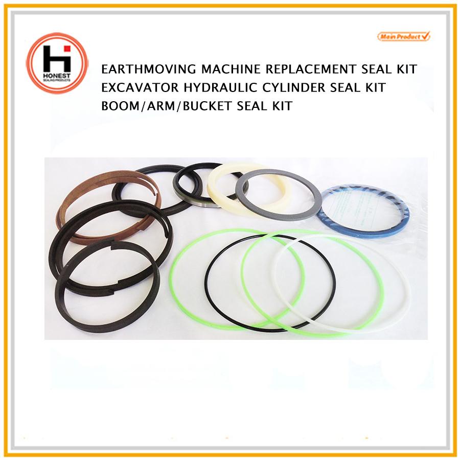 Construction Seal Kits Hydraulic Seal kits Cat Seal kits