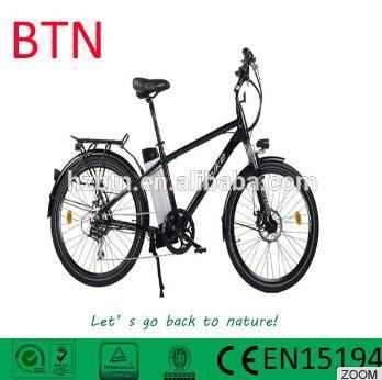 EN15194 new model 250w electric folding bicycle