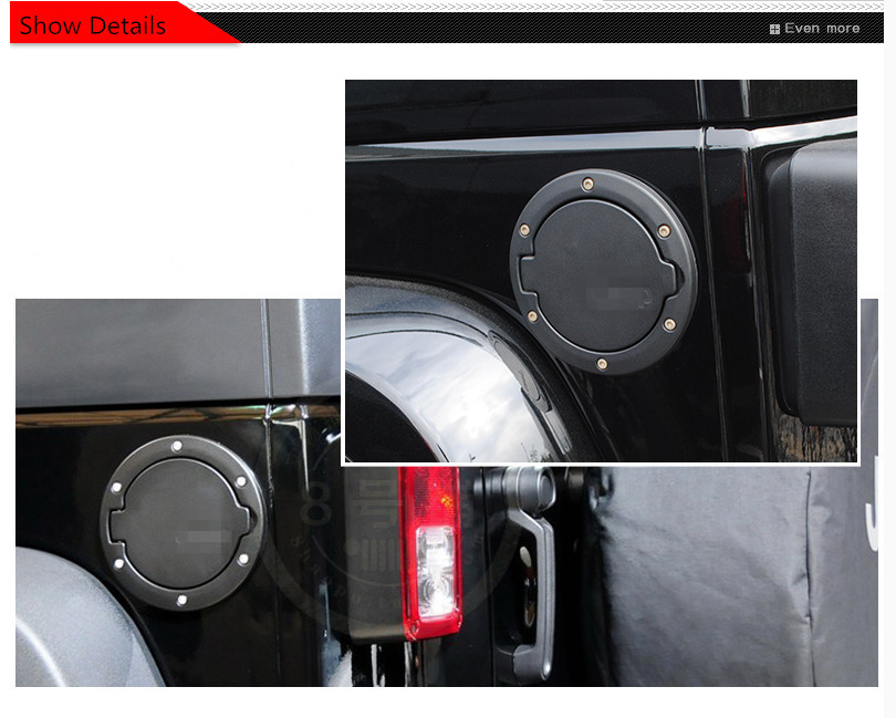hot sales for the fuel tank cap fot the JEEP WRANGLER