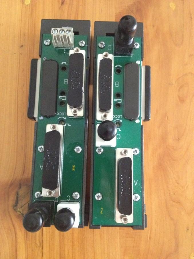 M-Series I/O Subsystem VerticalPlus Carriers :VE3056 VE4053R17 VE4054S1C0