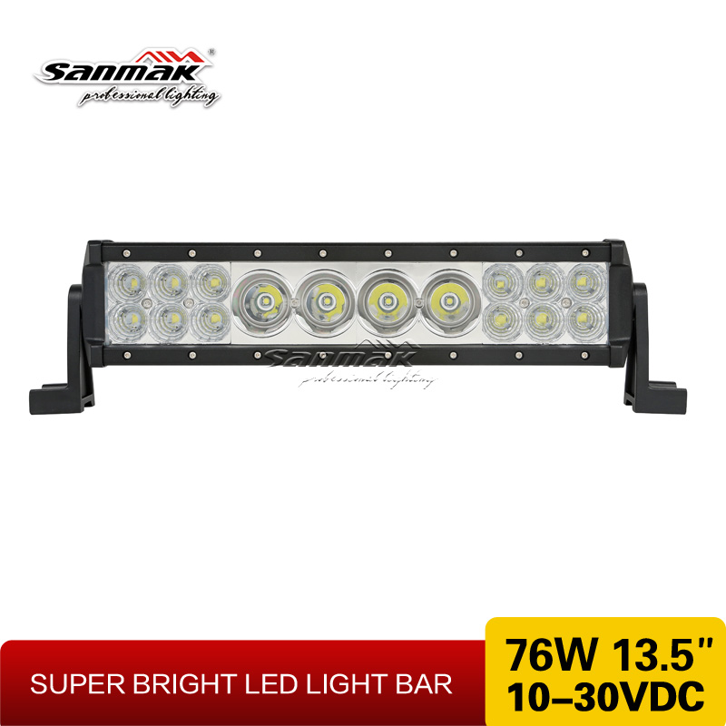Sanmak 6018D DOUBLE FUNCTION LIGHT BAR